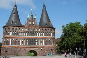 Holstentor_Luebeck